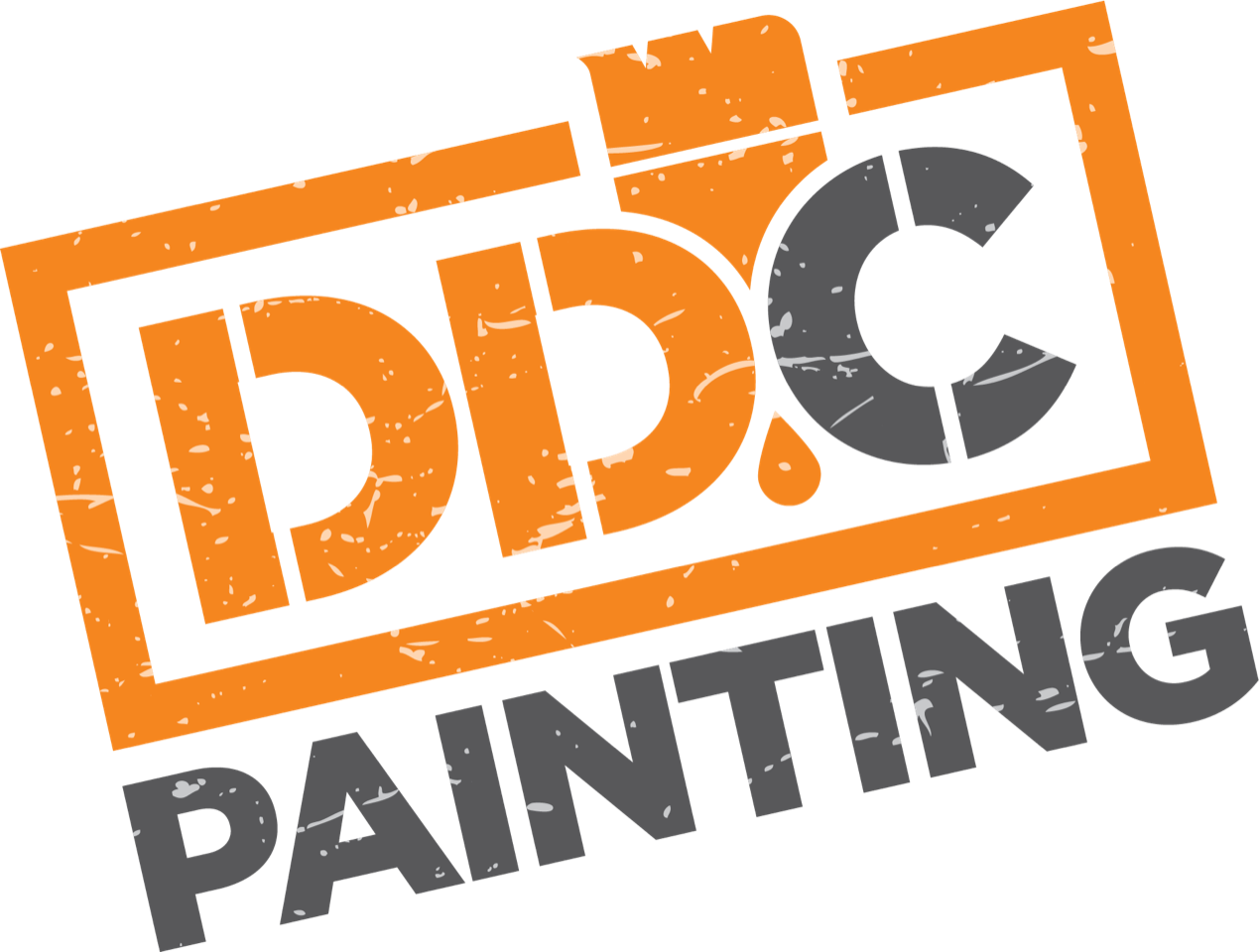 ddc painting logo